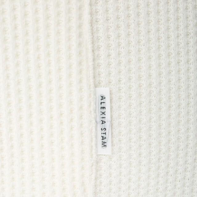 ALEXIA STAM(アリシアスタン)の最終お値下げ ALEXIA STAM トートバッグ レディースのバッグ(トートバッグ)の商品写真