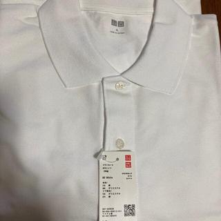 ユニクロ(UNIQLO)のbond様専用!☆新品:ユニクロカノコポロシャツXLサイズ(ポロシャツ)
