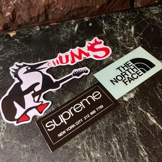 Supreme - supreme & etc. Sticker set ⬜︎ #etc12