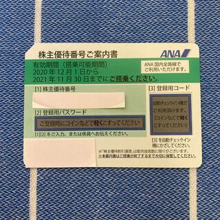 エーエヌエー(ゼンニッポンクウユ)(ANA(全日本空輸))のANA 全日空 株主優待(その他)