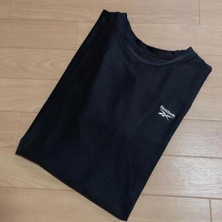 リーボック(Reebok)の【新品・タグ付】サイズM*Reebok リーボック スイムウェア Tシャツ(水着)