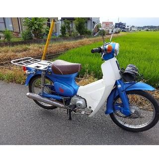 ホンダ - HONDA スーパーカブ