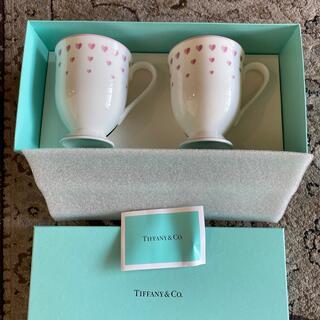 Tiffany & Co. - 未使用✴︎ティファニー カップ