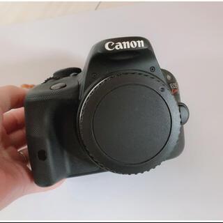 キヤノン(Canon)の値下げ中Canon EOS Kiss X7 一眼レフボディ(デジタル一眼)