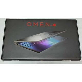 HP - OMEN 17-cb1001TX 152D4PA-AAAA ゲーミングノートPC