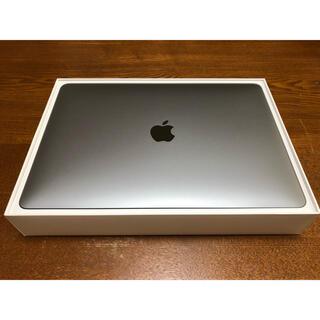 Mac (Apple) - 【美品】MacBook pro 13インチ 2019