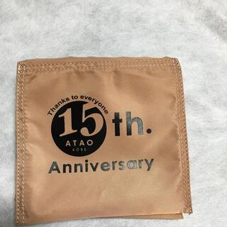 アタオ(ATAO)のアタオ エコバッグ(トートバッグ)