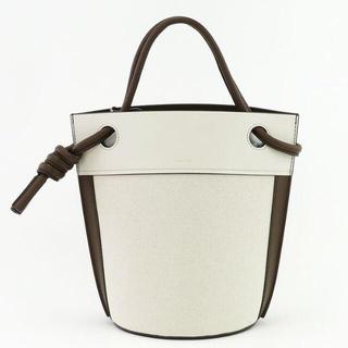 FRAMeWORK - 新品★ORSETTO バケツバッグ CORDA オルセット キャンバスバッグ