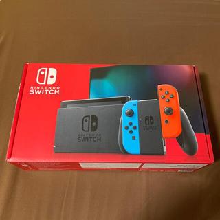 Nintendo Switch - 【新品】Nintendo Switch