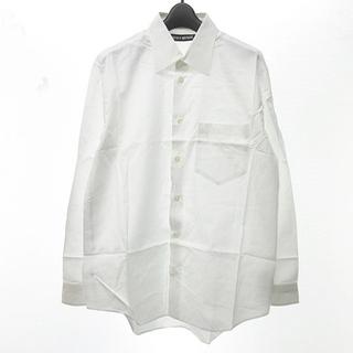 ISSEY MIYAKE - イッセイミヤケ ISSEY MIYAKE ワイシャツ 長袖 ビジネス 白 1
