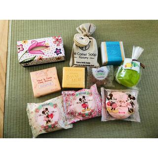 L'OCCITANE - 固形石鹸◎まとめ売り◎セット