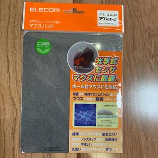 エレコム(ELECOM)のELECOM マウスパッド (PC周辺機器)