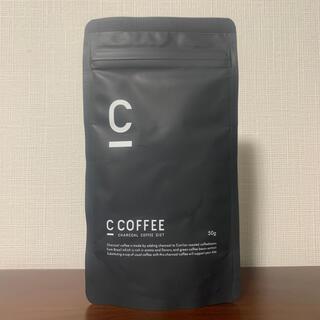 【C COFFEE】チャコールコーヒー ダイエット 50g