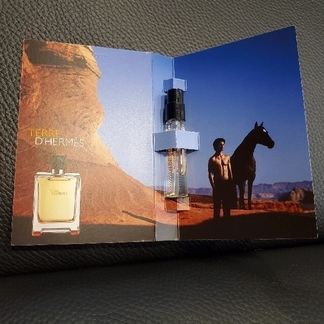 Hermes(エルメス)のエルメス香水4本セット コスメ/美容の香水(ユニセックス)の商品写真