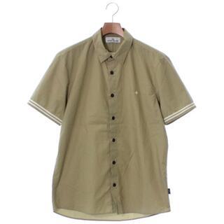 ストーンアイランド(STONE ISLAND)のSTONE ISLAND カジュアルシャツ メンズ(シャツ)