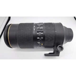 Nikon - 美品 Nikon AF-S 80-400F4.5-5.6G ED VR