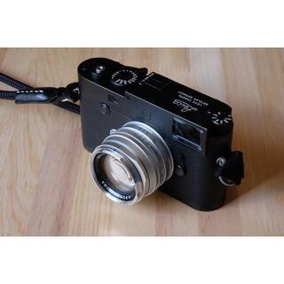 LEICA - フォクトレンダー ノクトン 50mm f1.5 ii