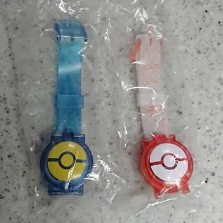 ポケモン(ポケモン)のポケットモンスター 腕時計 (その他)
