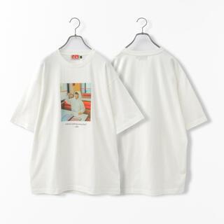 レイジブルー(RAGEBLUE)の[餃子の王将]コラボプリントTシャツ(Tシャツ(半袖/袖なし))