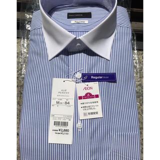 AEON - ワイシャツ 長袖