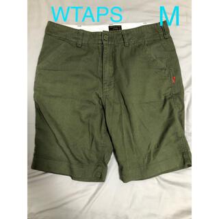 ダブルタップス(W)taps)のwtaps BUDS SHORTS ハーフパンツ ショートパンツ M(ショートパンツ)
