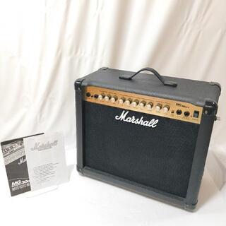 Marshall マーシャル 30Wギターアンプ MG30DFX(ギターアンプ)