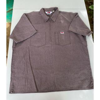 ベンデイビス(BEN DAVIS)のben davisワークシャツ(シャツ)