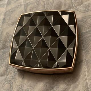 フランフラン(Francfranc)のフランフラン ブロンシュ LEDコンパクトミラー ブラック(ミラー)