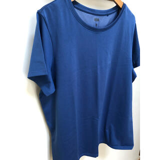 UNIQLO - ユニクロ  DRY EX  Tシャツ
