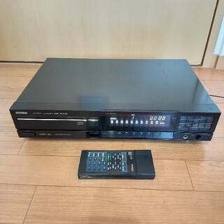 ビクター(Victor)のVictor ビクター XL-V501 CDプレイヤー デッキ ジャンク品(その他)