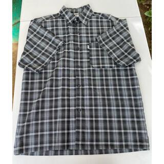 カルトップ(CALTOP)のcal top チェックシャツ(シャツ)