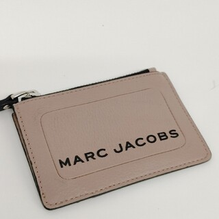 MARC JACOBS - ☆【美品】MARC JACOBS マークジェイコブス パスケース コインケース