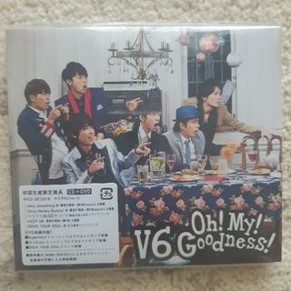 V6 Oh! My! Goodness!(初回生産限定盤A)