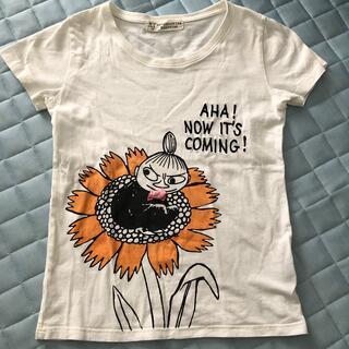 アフタヌーンティー(AfternoonTea)のTシャツ(Tシャツ(半袖/袖なし))