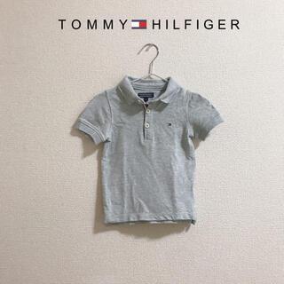 トミーヒルフィガー(TOMMY HILFIGER)のTOMMY HILFIGER ベーシックポロシャツ(Tシャツ)