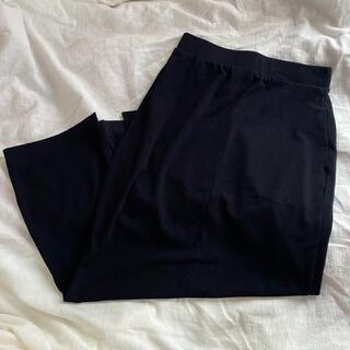 マメ(mame)のmamekurogouchi×UNIQLO タイトスカート(ロングスカート)
