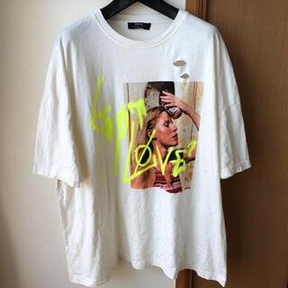 Bershka - Bershka Tシャツ