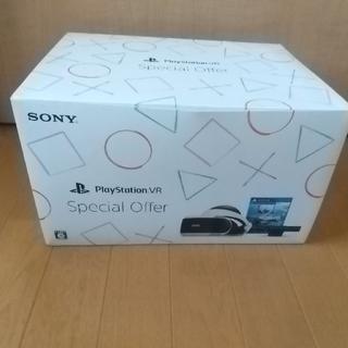 PlayStation VR - PlayStation VR Special Offer CUHJ-16011