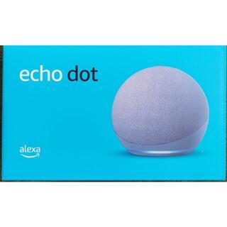 Echo Dot (エコードット) 第4世代 スマートスピーカー