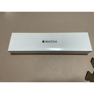 Apple Watch - Applewatch SE Space Gray 40mm