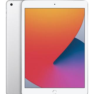 iPad - iPad 8世代128gb シルバー