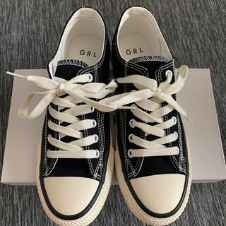 グレイル(GRL)の靴(スニーカー)