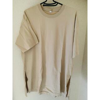 UNIQLO - ビッグ Tシャツ