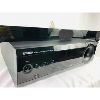 ヤマハ - ヤマハ ホームシアター セット スピーカー ウーファー YHT-S401