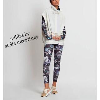 アディダスバイステラマッカートニー(adidas by Stella McCartney)のadidas by stella mccartney  リフレクト  ベスト(カットソー(半袖/袖なし))