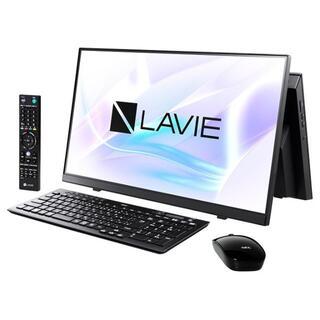 NEC - 【新品】NEC LAVIE Smart HA「PC-SD19CDCAH-2」