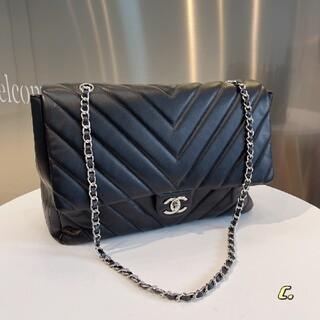 CHANEL - 超人気商品 15000円  ハンドバッグ Chanel