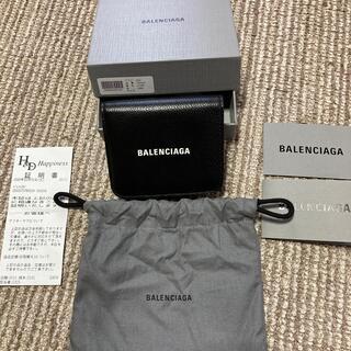 Balenciaga - バレンシアガ 二つ折り財布 メンズ レディース