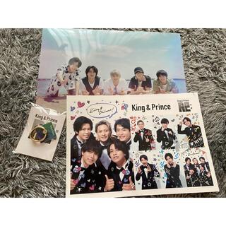 Johnny's - king&prince Re:Sence 特典