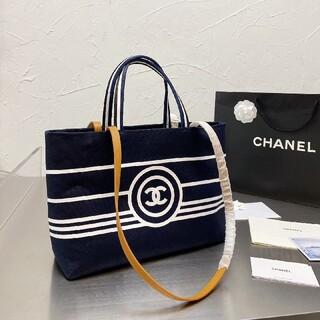 CHANEL - 超人気商品 17000円  ハンドバッグ Chanel